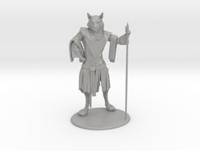 Aslan (Traveller race) Miniature in Aluminum: 1:60.96