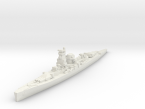 Deutschland class 1/1800 in White Strong & Flexible