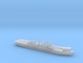 HMS Invincible R05 (Falklands War), 1/2400 in Smooth Fine Detail Plastic