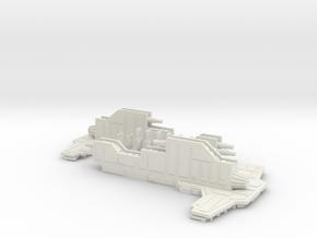 ELC CA Kit in White Strong & Flexible