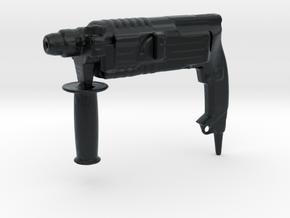 Power Drill - 1/10 in Black Hi-Def Acrylate