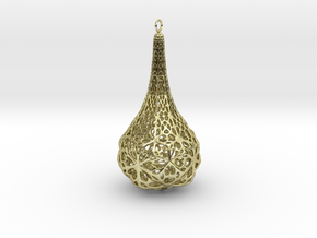 PENDANT-G in 18k Gold Plated