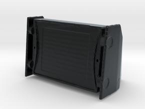 Racing Display Type 4 - 1/10 in Black Hi-Def Acrylate