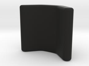 R-A-M Mount vise spare head in Black Natural Versatile Plastic
