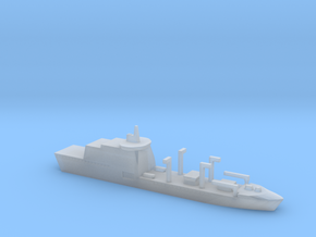 Italian Logistic Support Ship, 1/2400 in Smooth Fine Detail Plastic