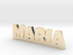 MARIA Lucky in 14K Yellow Gold