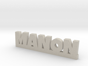 MANON Lucky in Natural Sandstone