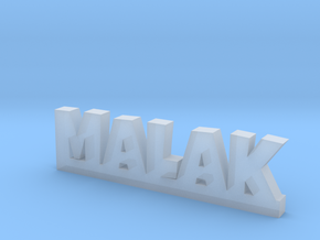 MALAK Lucky in Smooth Fine Detail Plastic