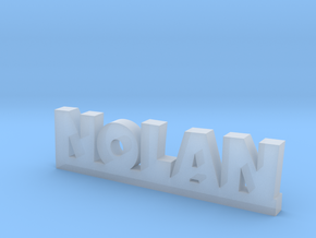 NOLAN Lucky in Smooth Fine Detail Plastic