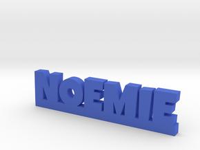 NOEMIE Lucky in Blue Processed Versatile Plastic
