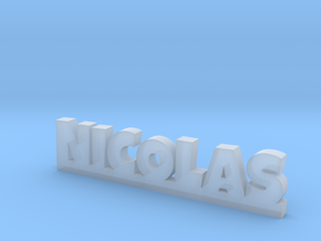 NICOLAS Lucky in Smooth Fine Detail Plastic