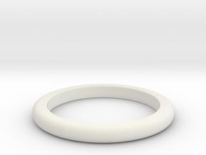 Model-76d76902d9066135c10bfa1b94f6c5d0 in White Natural Versatile Plastic
