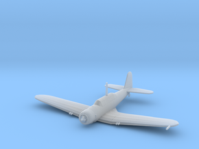 Douglas Model 8A-3/8A-4 (Northrop A-17A) in Smooth Fine Detail Plastic: 1:200