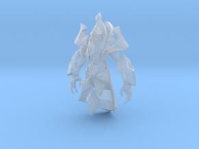 1/60 Protoss Archon Tassadar in Frosted Ultra Detail