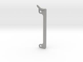 Anti-open clip for FCI in Aluminum