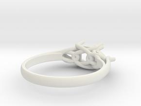 Model-97d2ea6076b89bdbc4a1f745df4935f3 in White Strong & Flexible