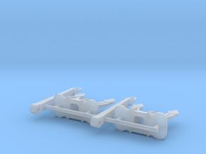 SPEK Anker 2850 Kg (2pcs) in Smooth Fine Detail Plastic: 1:50