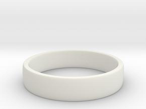 Model-84ca4142fc791a7079b93b0c7e8432e9 in White Natural Versatile Plastic