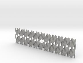 Gyroid in Aluminum