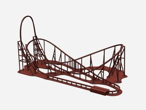 Xcelerator  in Smooth Fine Detail Plastic