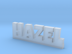 HAZEL Lucky in Smooth Fine Detail Plastic