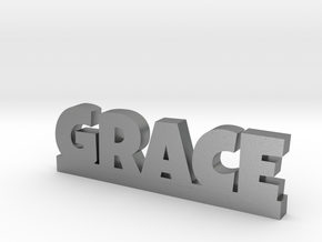 GRACE Lucky in Natural Silver