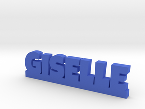 GISELLE Lucky in Blue Strong & Flexible Polished