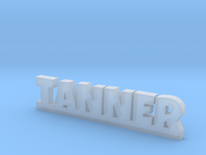 TANNER Lucky in Smooth Fine Detail Plastic