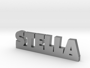 STELLA Lucky in Natural Silver