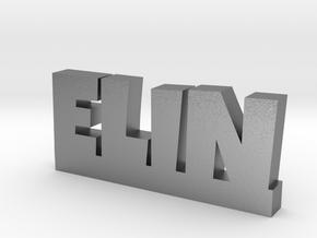 ELIN Lucky in Natural Silver