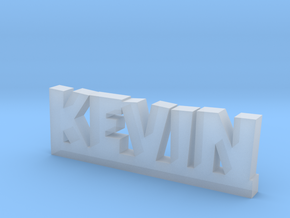 KEVIN Lucky in Smooth Fine Detail Plastic