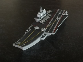 PLA[N] Liaoning (16), 1/1800 in White Natural Versatile Plastic