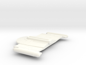 5k Gallant Wing in White Strong & Flexible Polished