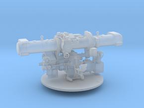 1/100 DKM 3m HA Rangefinder in Smooth Fine Detail Plastic