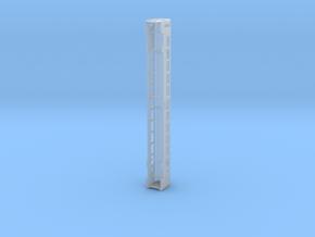 RailJet Bmpz-2 TT V3-Kundenwunsch in Smooth Fine Detail Plastic