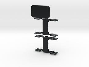 Endwagen Bmpz-Kleinteile V1 in Smooth Fine Detail Plastic