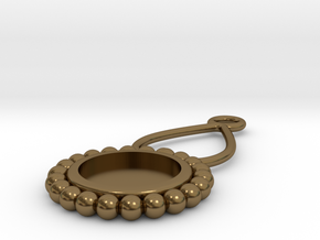 Model-26888a1aee0111b87f09de83c5a10f8c in Polished Bronze