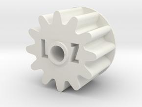 Rapidstrike Gear2 (Steel or Nylon) in White Strong & Flexible