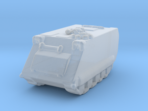 1/285 Scale M113A1 in Smooth Fine Detail Plastic