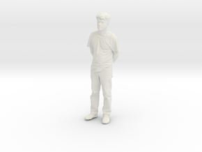 Printle C Homme 089 - 1/32 - wob in White Strong & Flexible