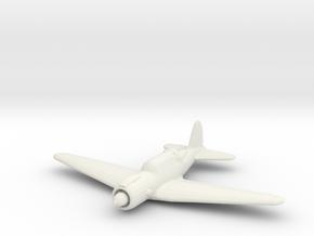 Sukhoi Su-2/Su-4 in White Strong & Flexible: 1:200