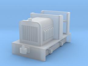 HOf diesel loco 2 in Frosted Ultra Detail