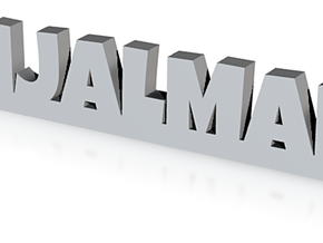 HJALMAR Lucky in Yellow Strong & Flexible Polished