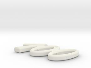 Model-dbd0bea23170b66304785ee84d4ae574 in White Strong & Flexible