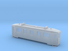 HAWA Triebwagen Spur Nf (1:160) in Smooth Fine Detail Plastic