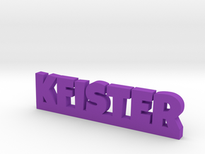 KFISTER Lucky in Purple Strong & Flexible Polished