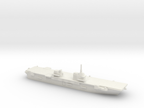 Trieste LHA, 1/1800 in White Strong & Flexible