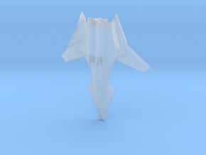 Talon Jet Fighter in Smooth Fine Detail Plastic