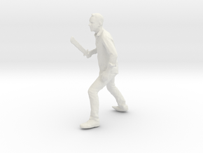 Printle T Homme 053 - 1/35 - wob in White Natural Versatile Plastic