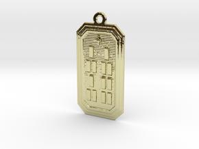OBARASHE in 18k Gold Plated